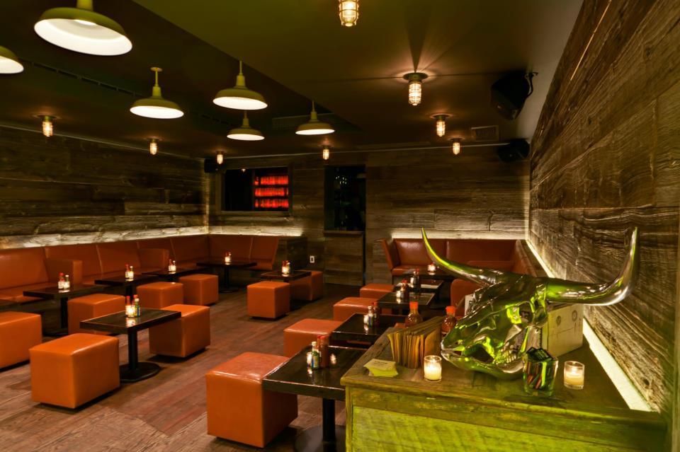 Viktor & Spoils Taquería & Tequila Bar