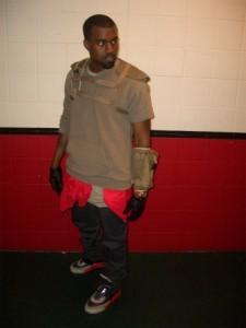Kanye Fett