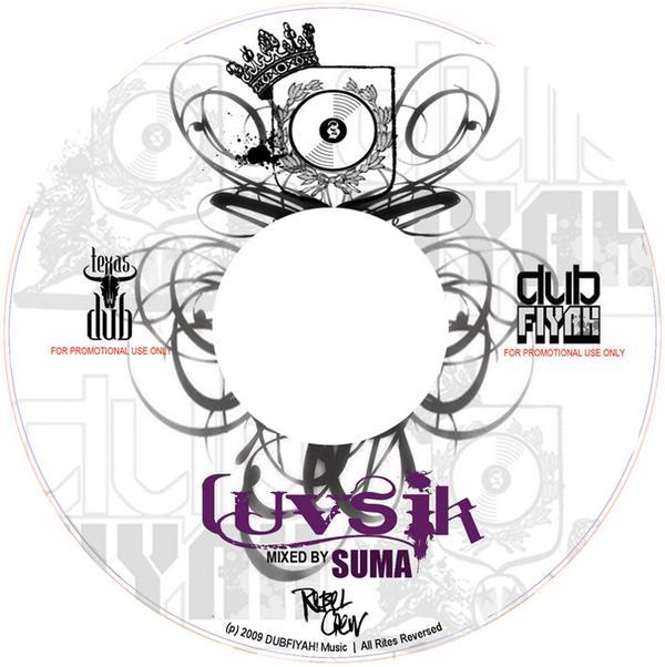 DJ Suma - LuvSIK Mix