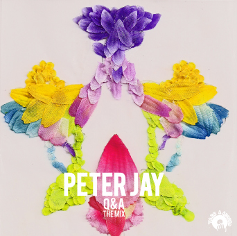 Peter Jay - Q&A The Mix