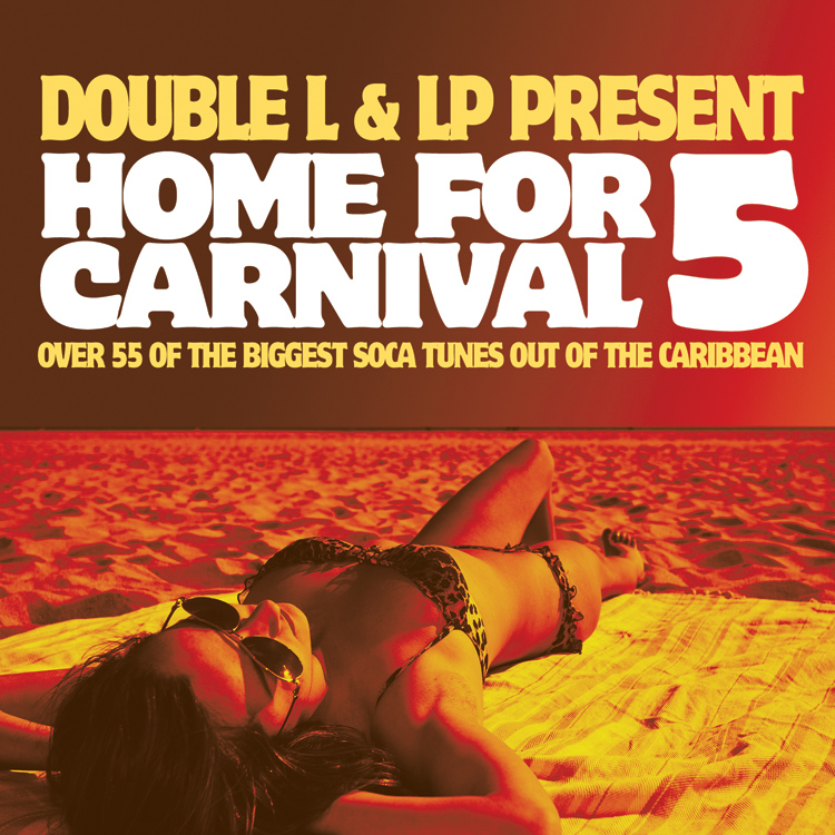 Home for Carnival 5