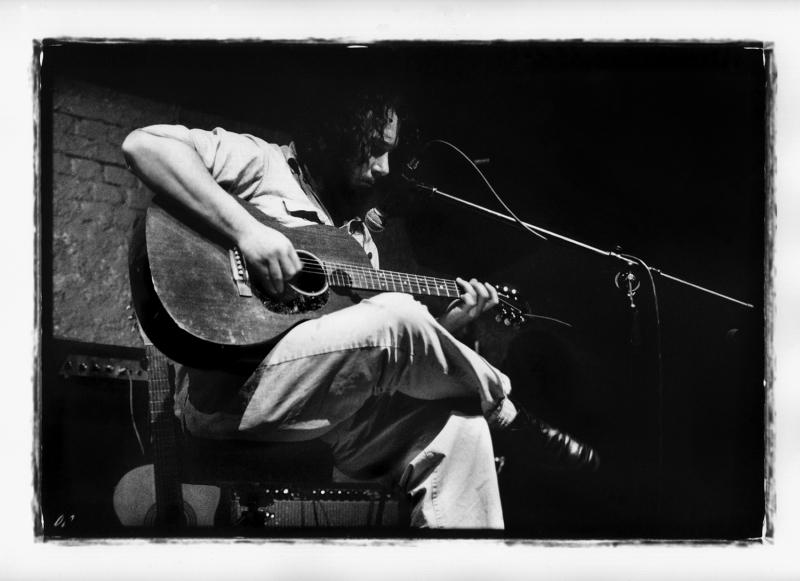 Jack Rose - February 16, 1971 to December 5, 2009